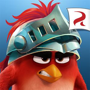 Angry Birds Epic RPG v1.4.1 [Mod]