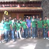 Campamento de Verano El Lagar 2009