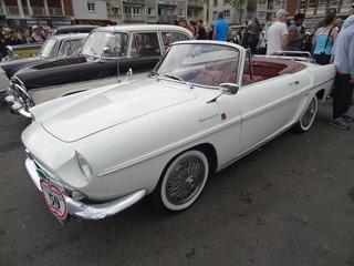 2016.06.11-043 Renault Caravelle cabriolet 1963