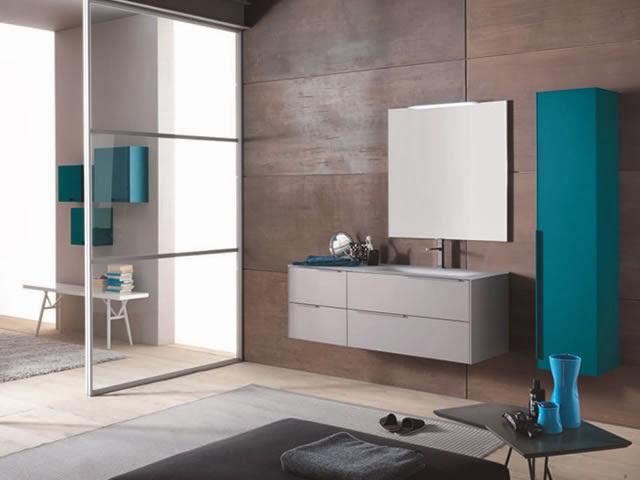 Arredo bagno mobili da bagno bergamo e for Arredo bagno offerte