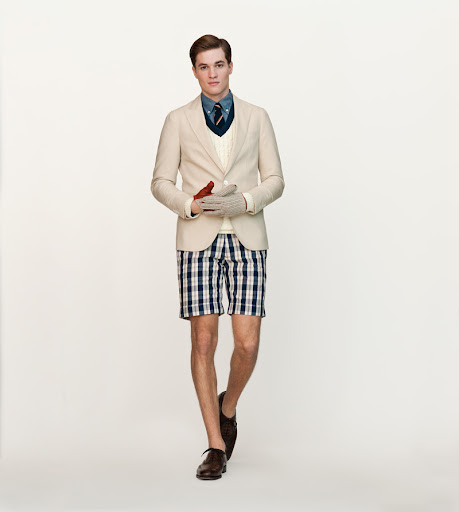 Gant Rugger Summer 2012 Collection