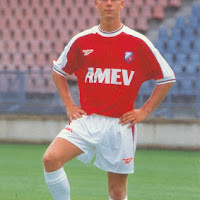 FCU Spelerskaarten 1999-00