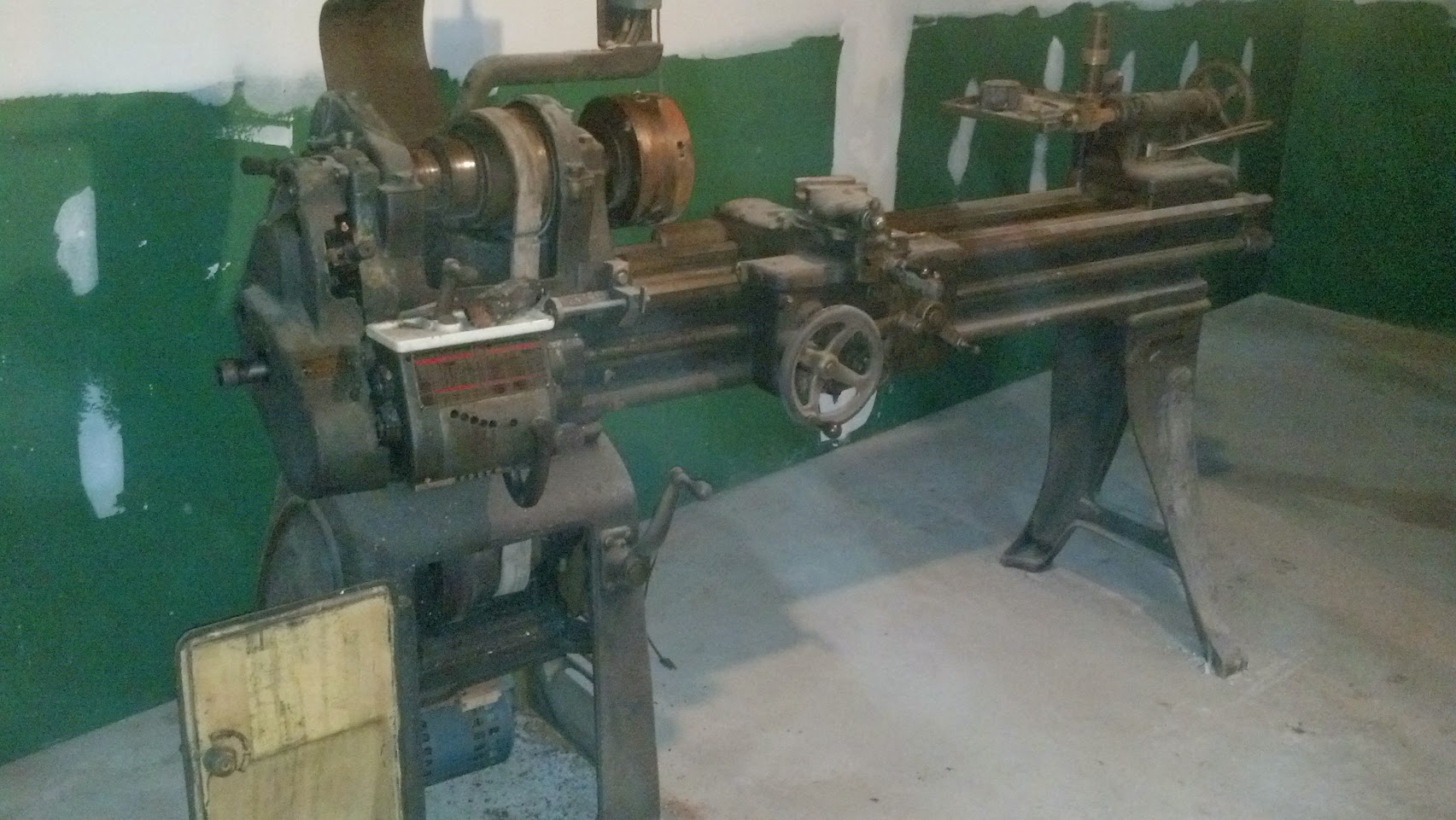 Lathe Mill Drillpress Machine Purchasing Question Archive 240v 3 Phase Wiring Diagram Http Wwwpracticalmachinistcom Vb South Alloyavenue Network