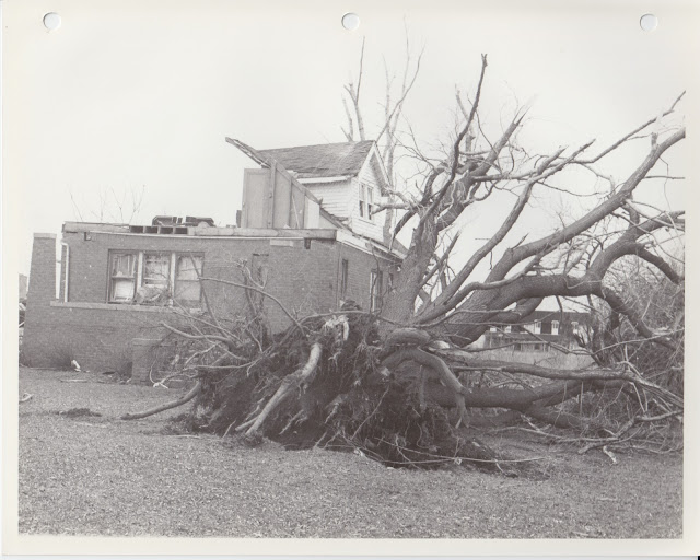 1976 Tornado photos collection - 60.tif