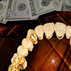 Sell Dental Gold's profile