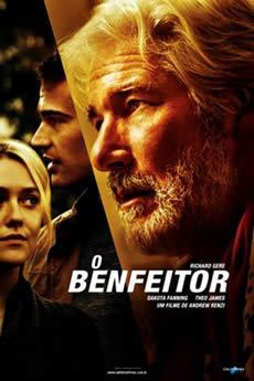 Baixar Filme O Benfeitor (2015) Dublado Torrent Grátis