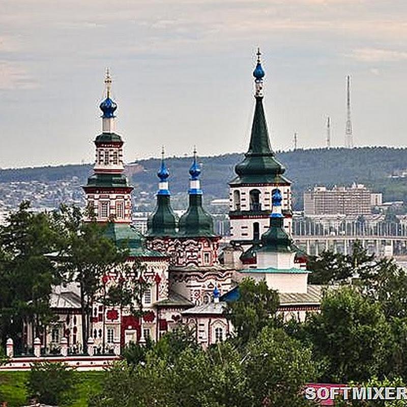 Архитектурные стили придуманные в России