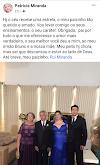 BOM CONSELHO DE LUTO: MORRE EM CARUARU O EX-BANCÁRIO RUI MIRANDA