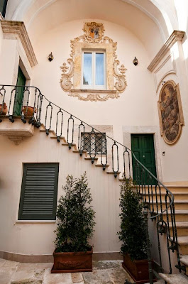 Bed And Breakfast Palazzo Santorelli