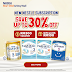 NESTLE SUBSCRIPTION PLAN -SAVE UP TO 30% OFF | 12 MAY 2021 - ONGOING