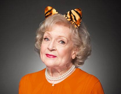 Betty White Profile pictures, Dp Images, Display pics collection for whatsapp, Facebook, Instagram, Pinterest, Hi5.