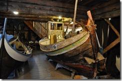 21 A I lofoten musée