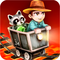 Minecart Quest Apk Android Game