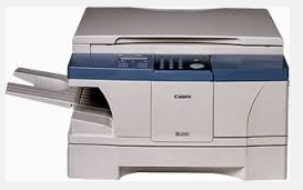 How to download Canon iR1740i printer driver