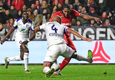 Anderlecht aura fait ce qu'il pouvait mais avait besoin de plus au Bosuil
