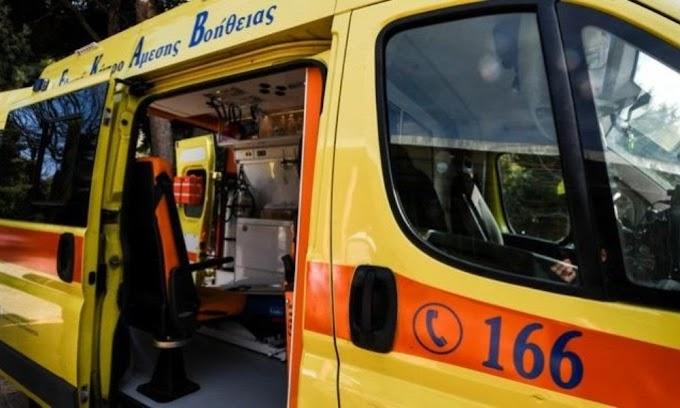 Θρήνος-Σκοτώθηκε 41χρονος στο 8 χιλιόμετρο της επαρχιακής οδού Αλεξάνδρειας – Γιαννιτσών