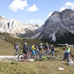 Freeridetour Val Gardena 27.09.16