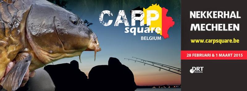 Carpsquare Belgium