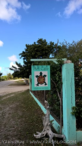 Codrington - Barbuda