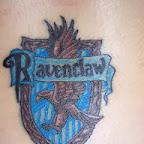 ravenclaw - tattoo meanings