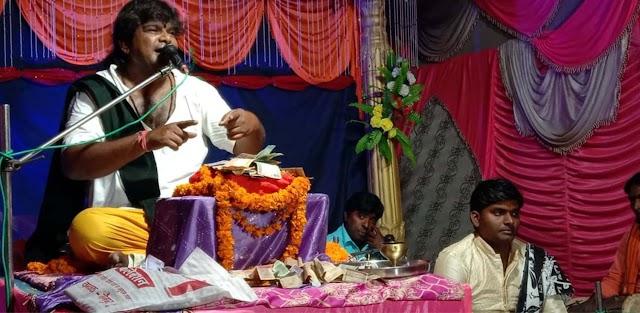 बेमिसाल है कृष्ण-सुदामा की मित्रताः राम आश्रय