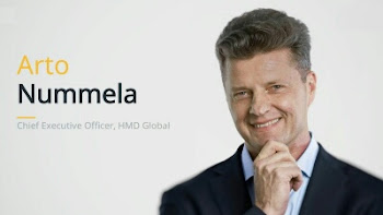 Nokia Woes Continues: HMD Global CEO Arto Nummela Resigns