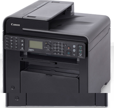 Free download Canon i-SENSYS MF4780w printer driver