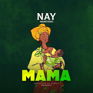MP3 AUDIO | Nay Wa Mitego - Mama Mp3 (Audio Download)