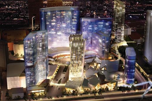 アーリア リゾート アンド カジノ アット シティセンター(イメージ)