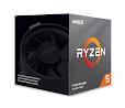 AMD 3000 Series Ryzen 5 3600XT