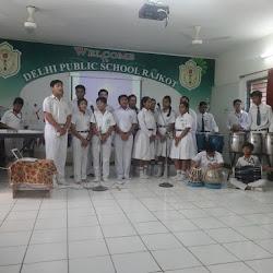 2015-09-12 Inter School Hindi Competition