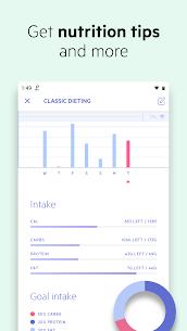 Lifesum – Diet Plan, Macro Calculator Premium Mod 5