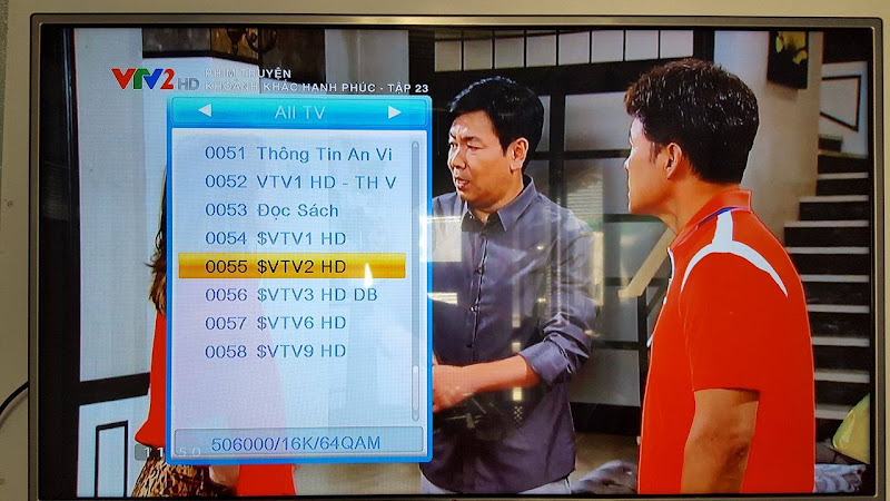 [SO GĂNG] Đầu free DVB-T2: TOPT2 vs VIC T2 vs SDTV15-s VS PANTESAT HD-2008 1416519_608346472636932_573505766_o