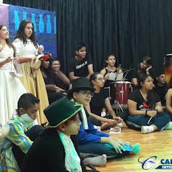 Unidades Interdisciplinares Bachillerato - Marzo 2018
