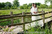Bruidsreportage (Trouwfotograaf) - Foto van bruidspaar - 002
