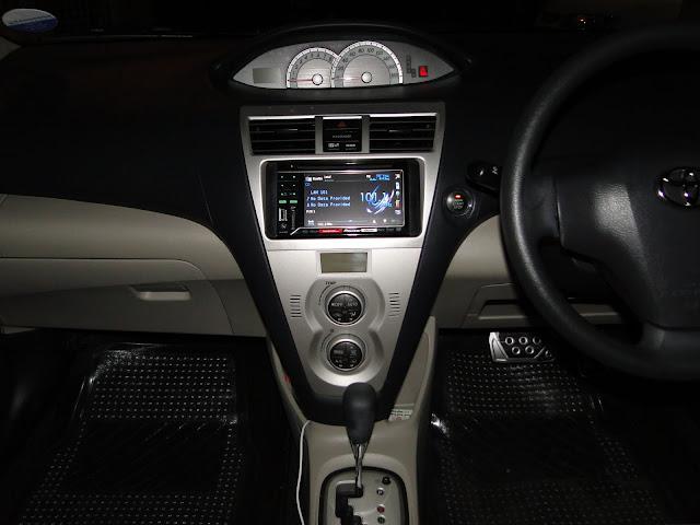 Toyota Belta Owners & Fan Club - DSC03256
