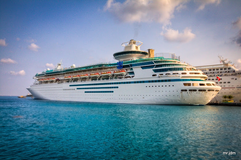 Trip Report Majesty Of The Seas 5 9 5 13 Cruise Critic