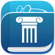 App Icon for Architecture Dictionary App in Czech Republic Google Play Store