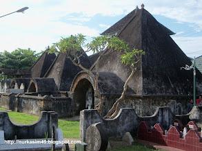 Photo: Kompleks Makam bangsawan kerajaan Gowa. Lokasi : Katangka, Sungguminasa, Gowa, Indonesia.