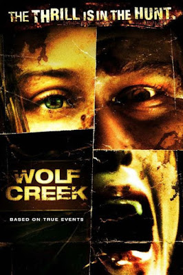 Wolf Creek (2005) BluRay 720p HD Watch Online, Download Full Movie For Free