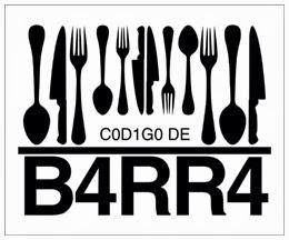 Inauguración Restaurante Código De Barras Alfonso V Mago