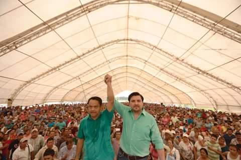 Fortalecer el desarrollo turístico para potenciar el crecimiento económico de Chiapas: Fernando Castellanos