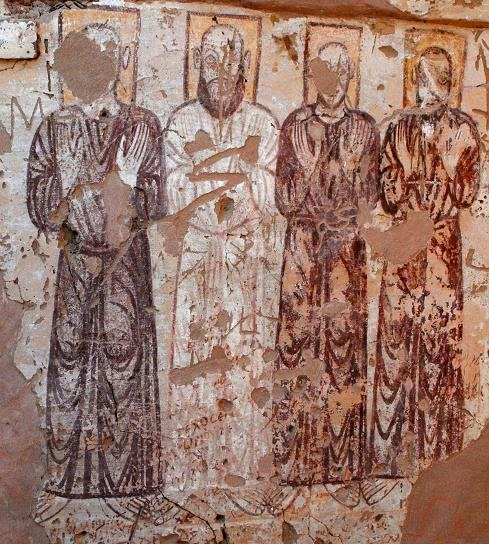 aswan-saints-in-tombs-of-nobles_0