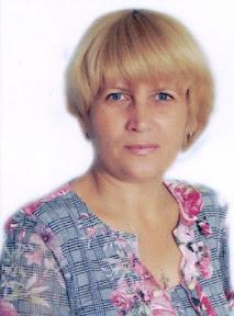 Шахматова Елена Константиновна