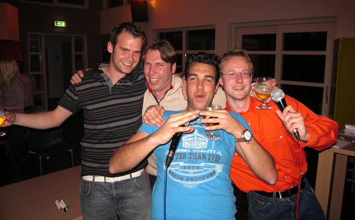 2008 Tegenbosch - Kemphanen 2-4