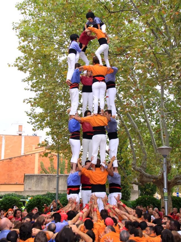 Trobada de Colles de lEix, Salt 18-09-11 - 20110918_174_4d7germ_Salt_Colles_Eix.jpg