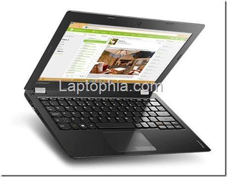 Harga Spesifikasi Lenovo IdeaPad 100s