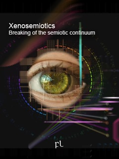 Xenosemiotics Cover