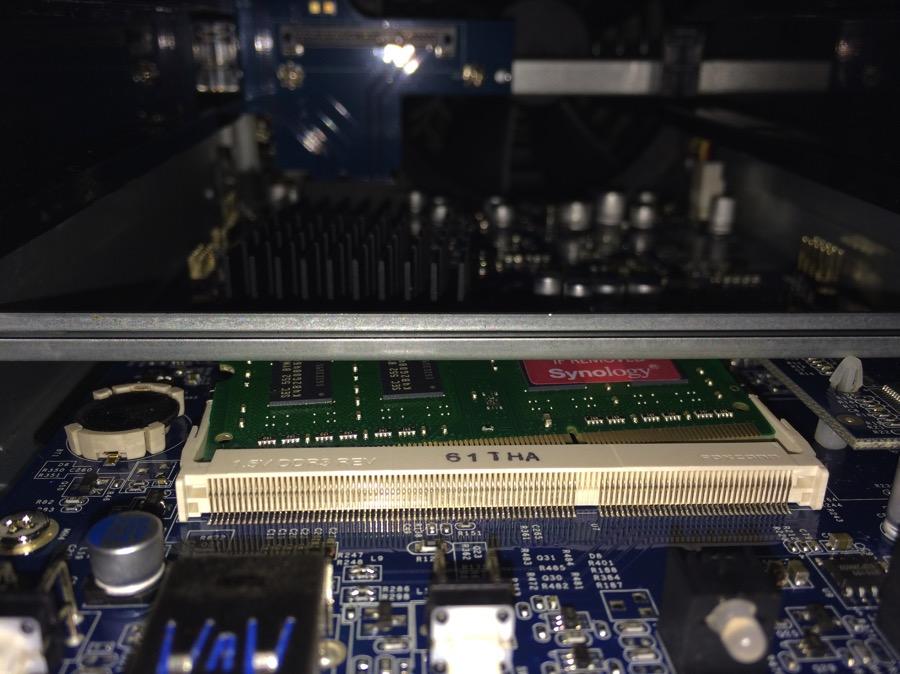 DiskStation716+II