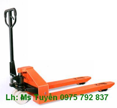 Bán Xe nâng điện thấp/ cao, Xe nâng tay 2. 5 t-5t, XN bán tự động, xe nâng cao